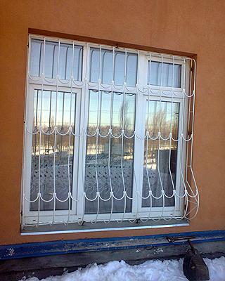 металлические двери решетки на окна в наро фоминске
